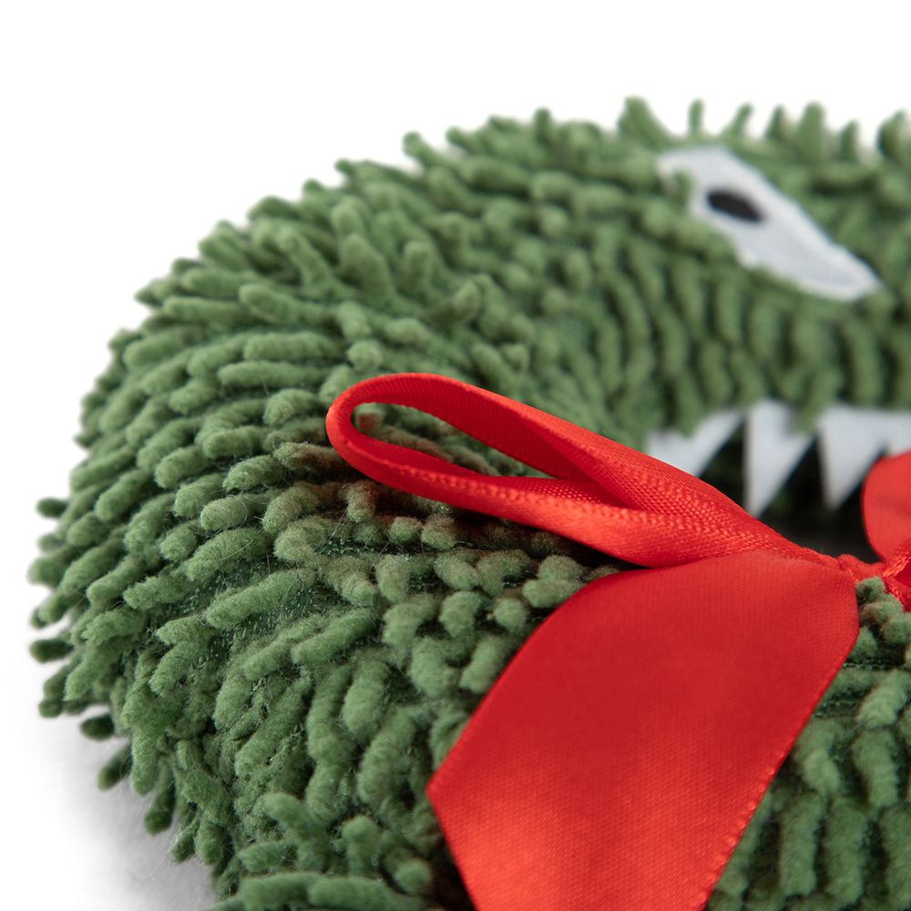 Wreath Pet Chew Toy – The Nightmare Before Christmas