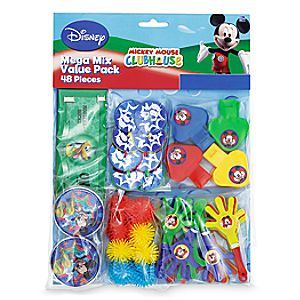 Mickey Mouse Favor Pack 6804057861705P