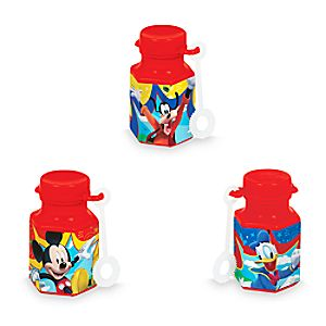Mickey Mouse Mini Bubbles