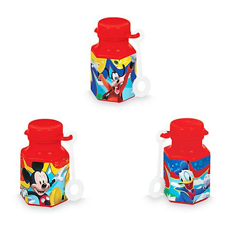 Mickey Mouse Mini Bubbles