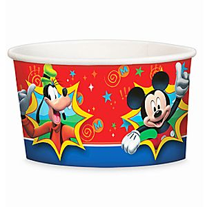 Mickey Mouse Treat Cups 6804057861718P