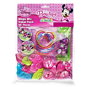 Minnie Mouse Favor Pack 6804057861769P