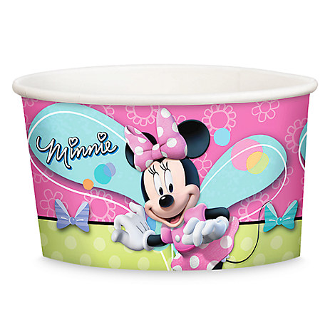 Minnie Mouse Treat Cups