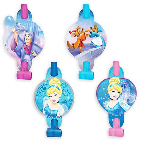 Cinderella Blowouts