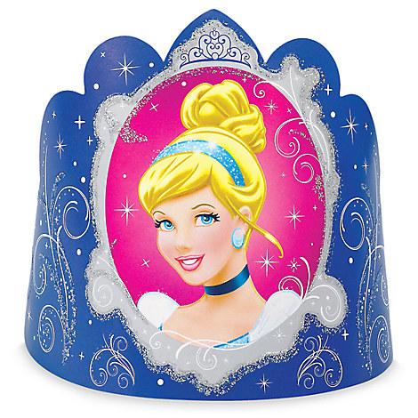 Cinderella Tiaras