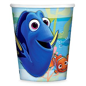 Finding Dory Paper Cups 6804057861878P