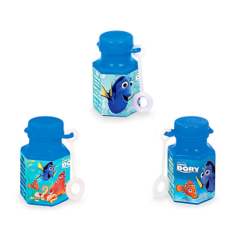 Finding Dory Mini Bubbles