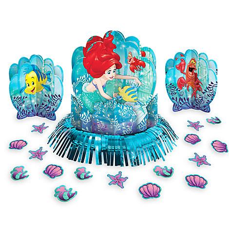 Ariel Table Decorating Kit