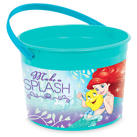 Ariel Favor Containers