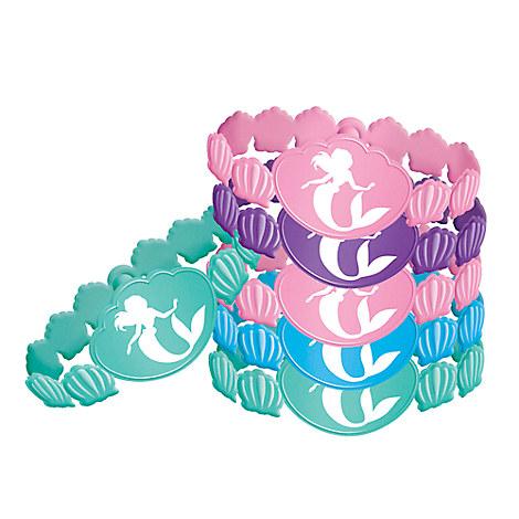 Ariel Wristbands