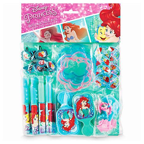 Ariel Favor Pack