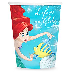 Ariel Paper Cups 6804057861921P