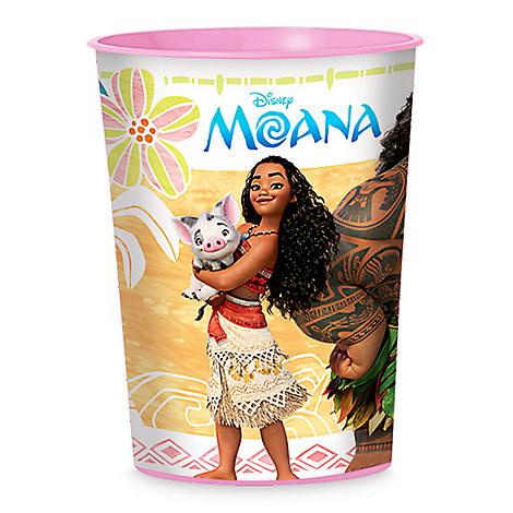 Moana Favor Cups