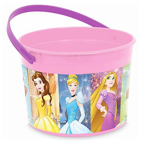Disney Princess Favor Containers