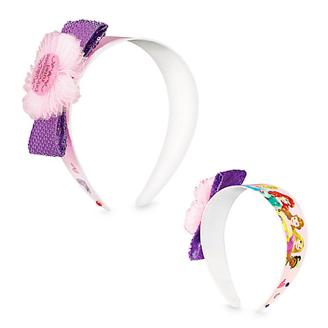 Disney Princess Deluxe Headband