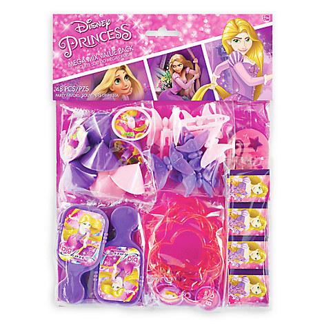 Rapunzel Favor Pack