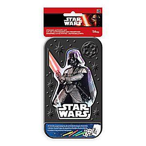 Star Wars Sticker Activity Box