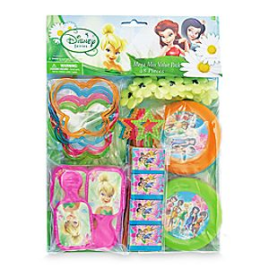 Tinker Bell Favor Pack 6804057862015P