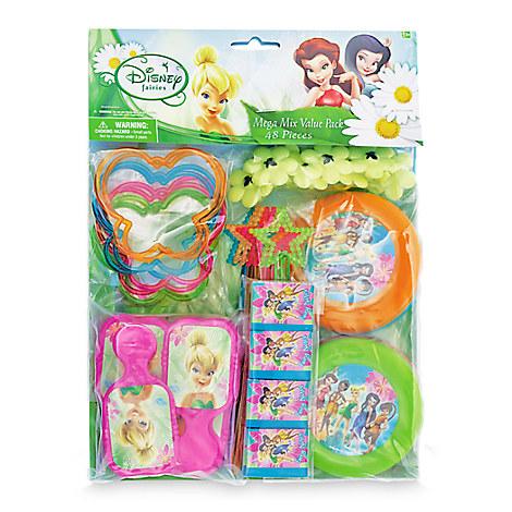 Tinker Bell Favor Pack