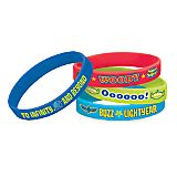 Toy Story Wristbands