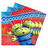 Toy Story Lunch Napkins