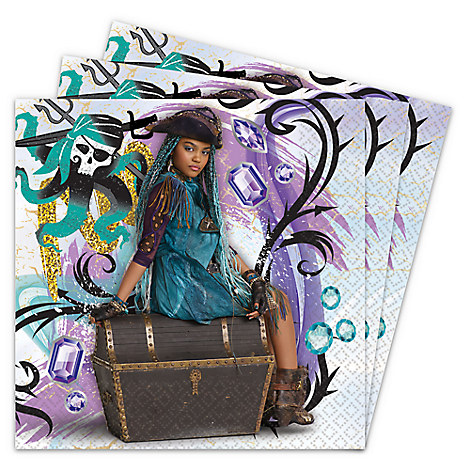 Descendants 2 Beverage Napkins