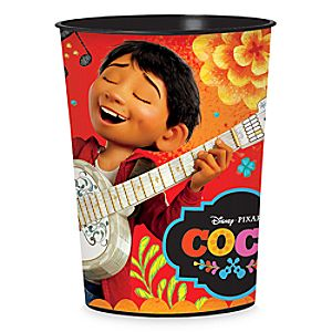 Coco Party Favor Cups 6804057862366P