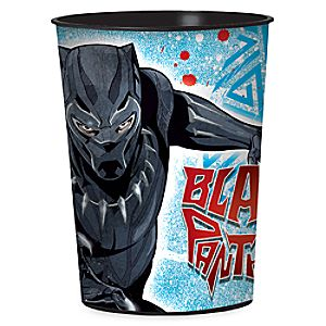 Black Panther Party Favor Cups 6804057862514P