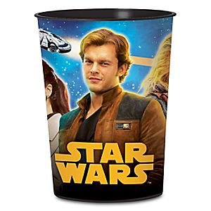 Solo: A Star Wars Story Favor Cups 6804057862584P
