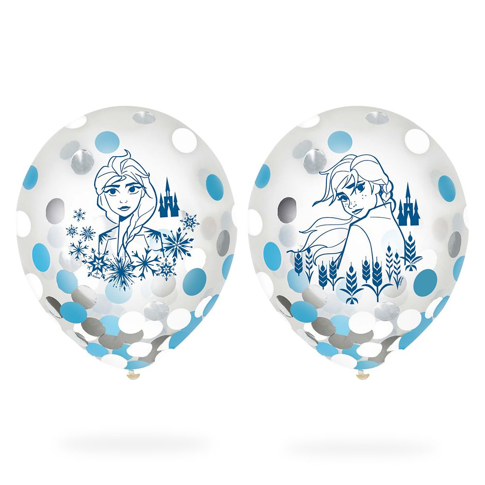 Frozen 2 Balloons