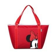 Minnie Mouse Cooler Tote