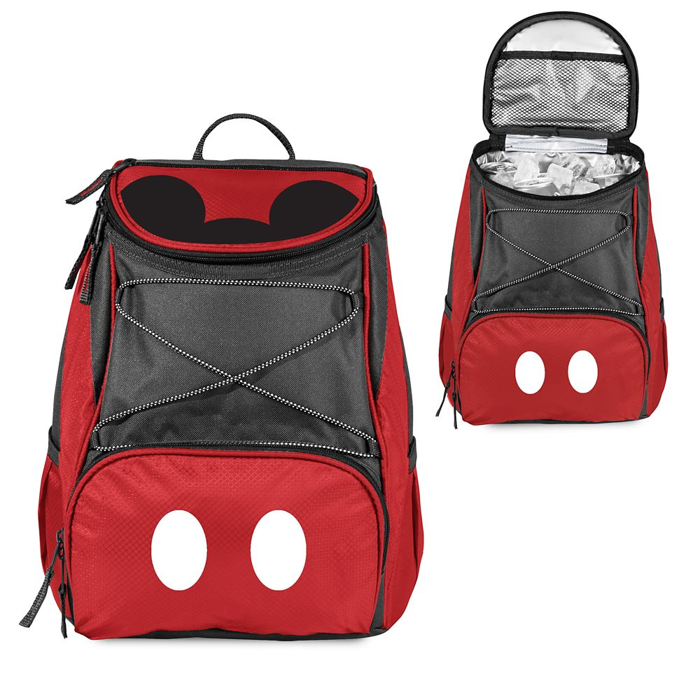 Mickey Mouse Cooler Backpack