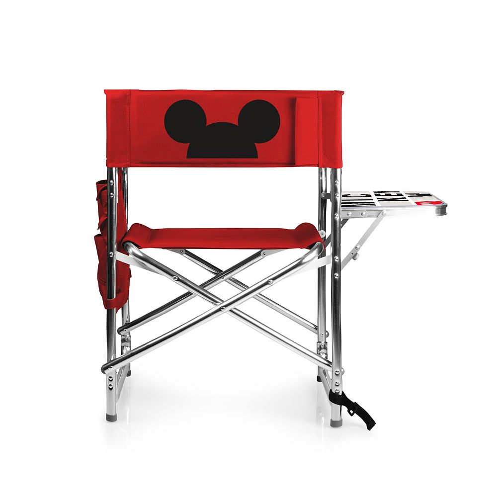 Mickey Mouse Sports Chair