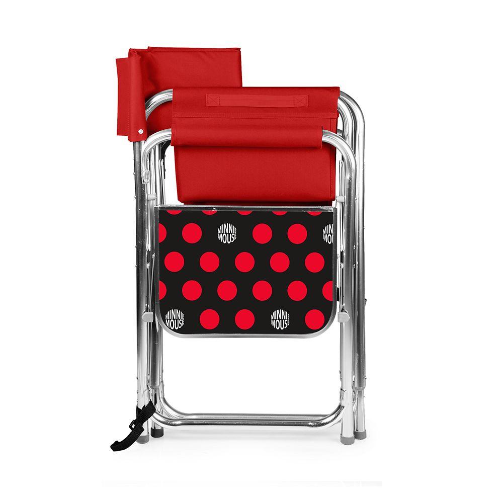Fabulous Minnie Mouse Sports Chair Customarchery Wood Chair Design Ideas Customarcherynet