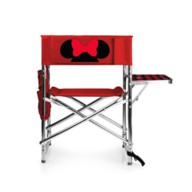 Minnie Mouse Sports Chair
