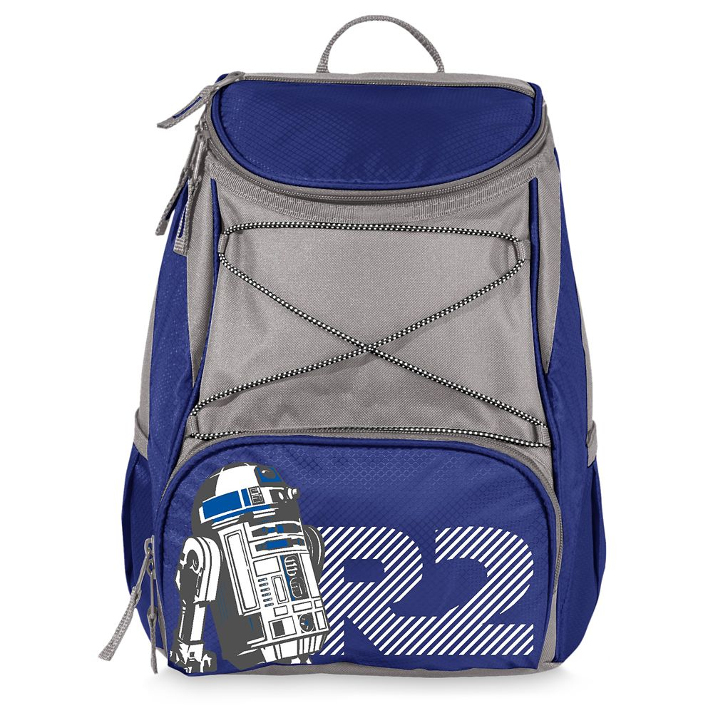 R2-D2 Cooler Backpack