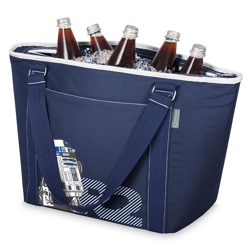 R2-D2 Cooler Tote