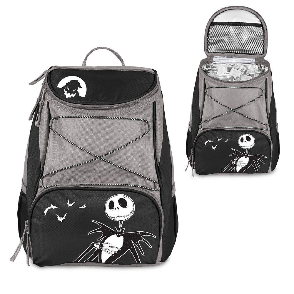 The Nightmare Before Christmas Backpack Cooler