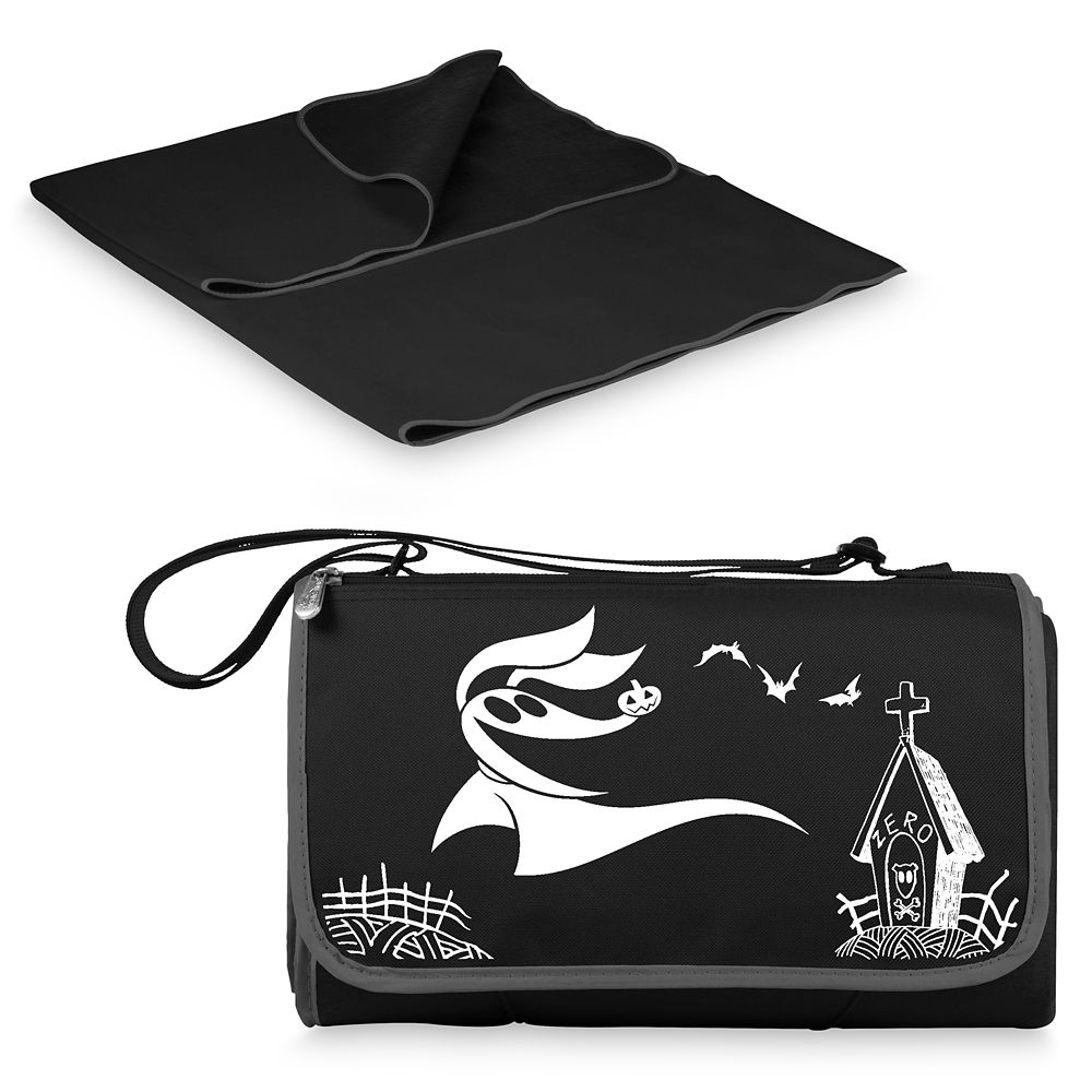 Zero Blanket Tote – The Nightmare Before Christmas