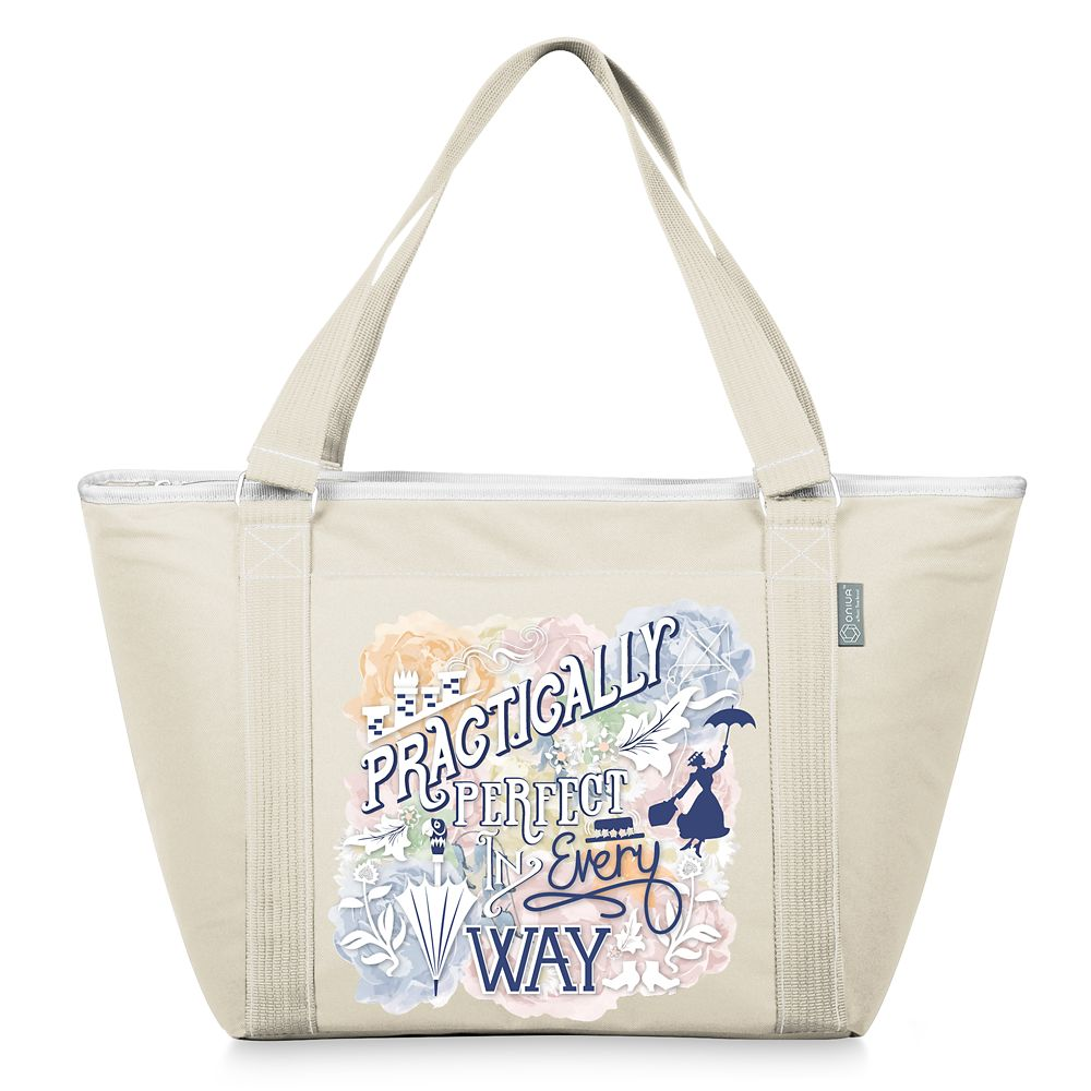 Mary Poppins Cooler Tote