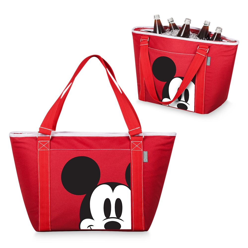 Mickey Mouse Cooler Tote