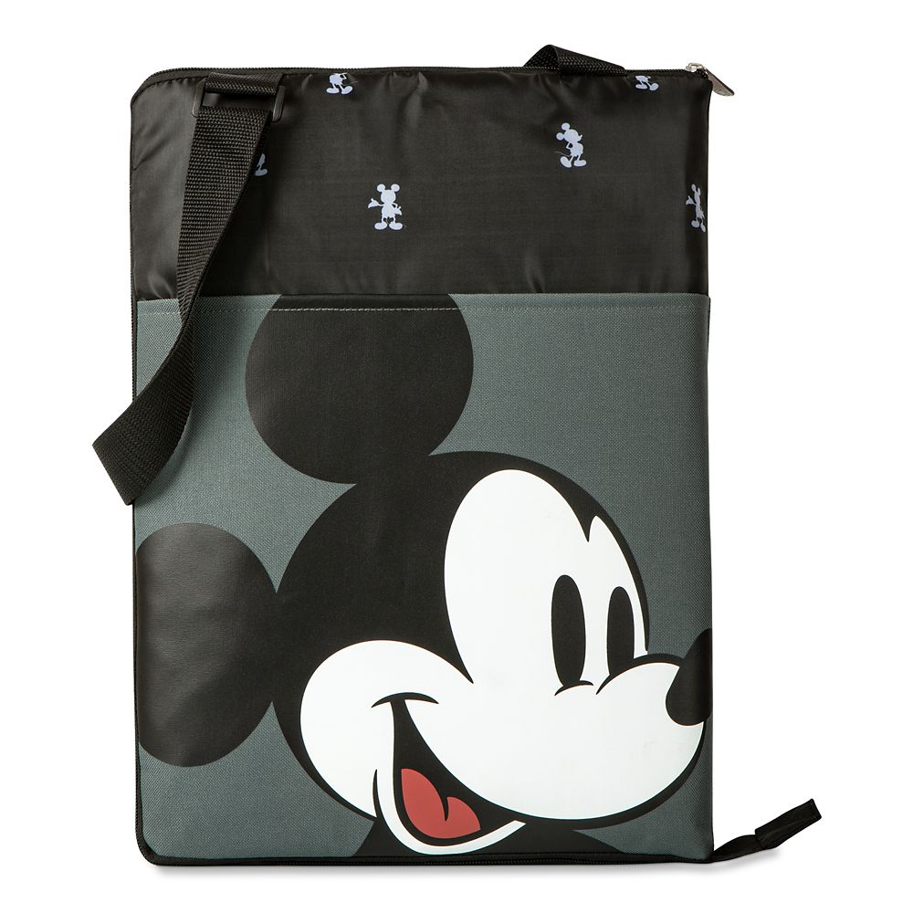 Mickey Mouse Picnic Blanket Tote Official shopDisney