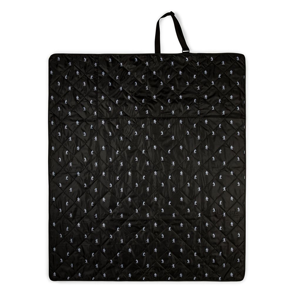 Mickey Mouse Picnic Blanket Tote