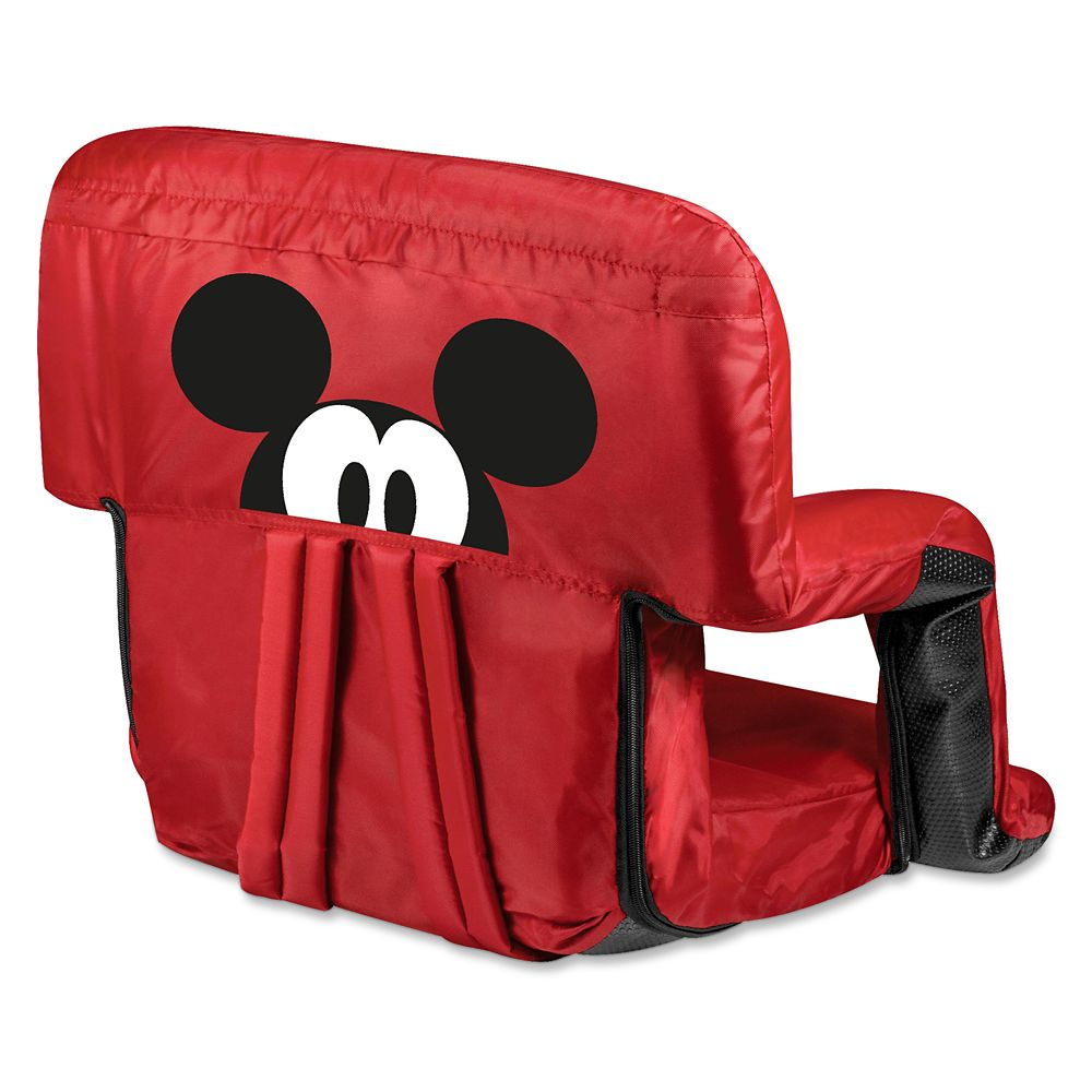 Mickey Mouse Portable Reclining Stadium Seat