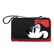 Minnie Mouse Picnic Blanket Messenger Bag
