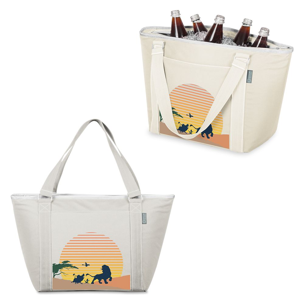 The Lion King Cooler Tote