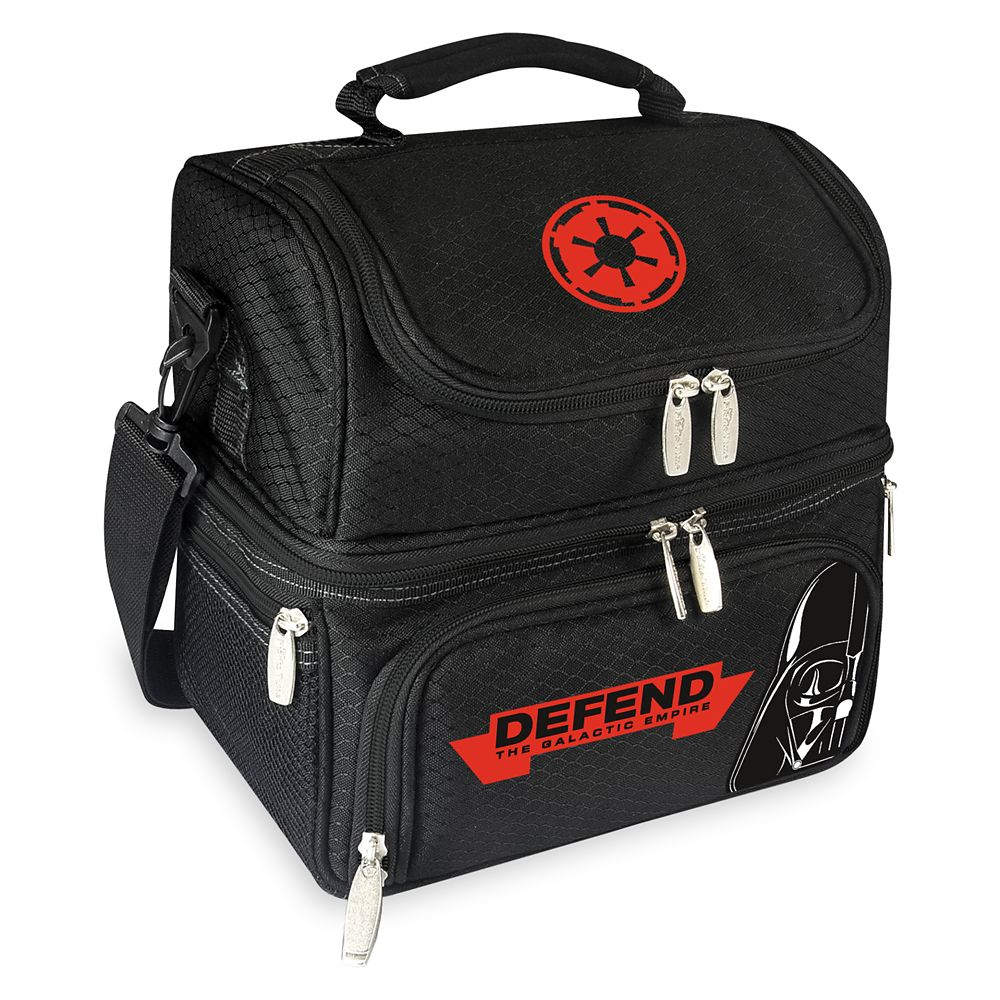 Darth Vader Lunch Tote Official shopDisney