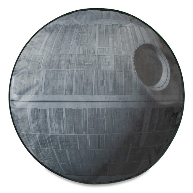 Death Star Pop-Up Picnic Blanket and Bag – Star Wars