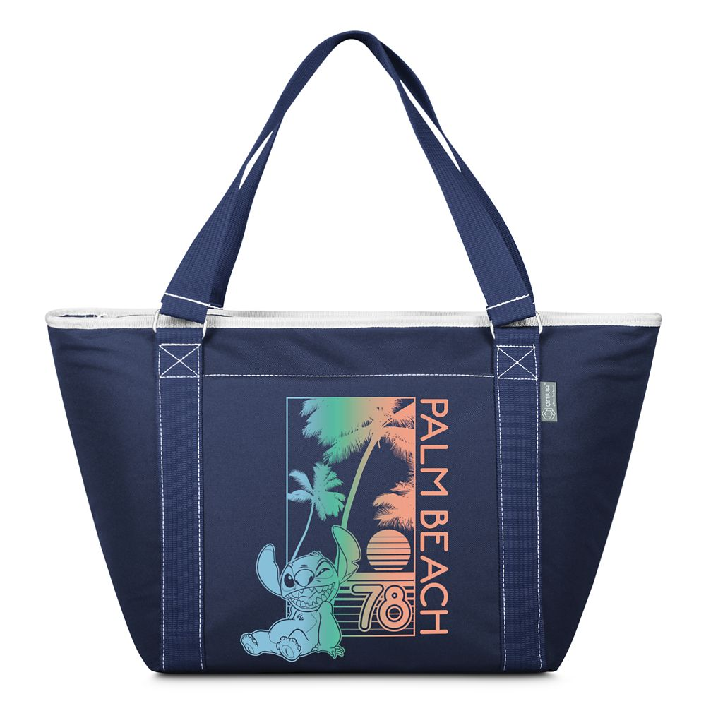 Stitch Palm Beach 78 Cooler Tote