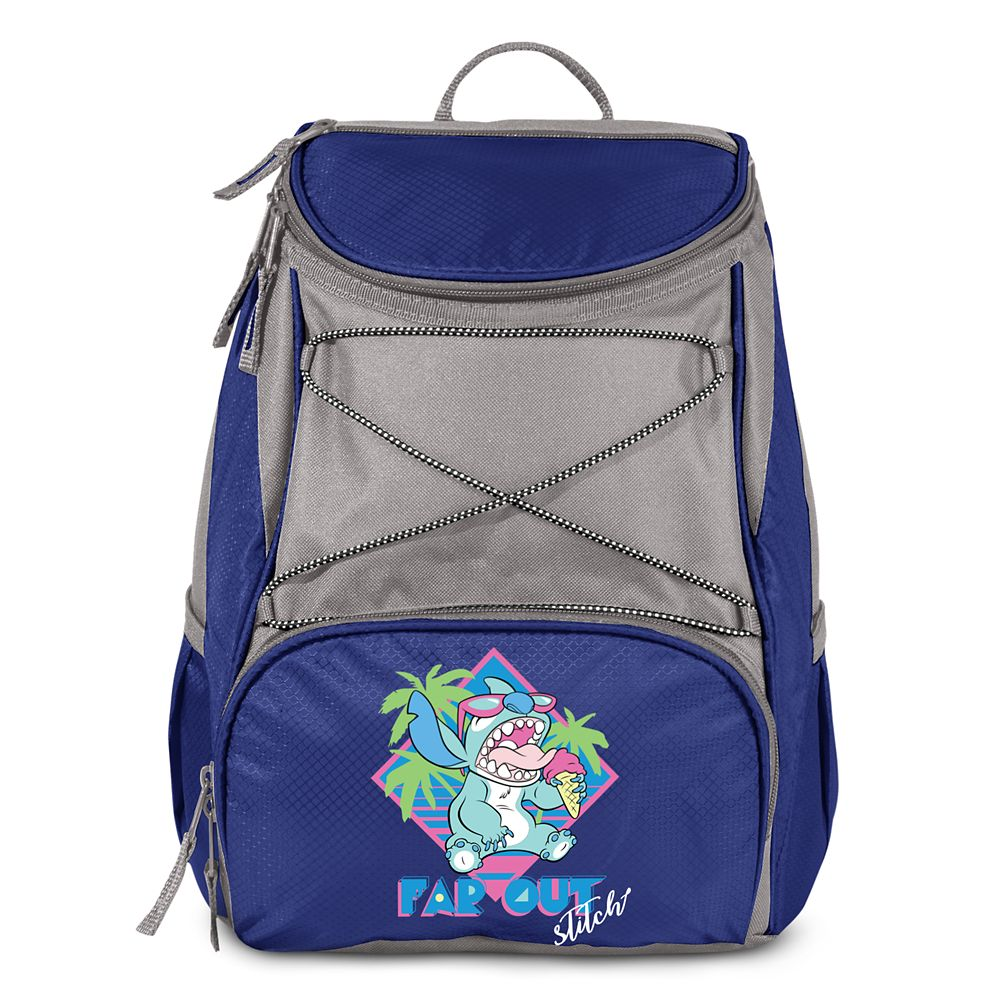Stitch Cooler Backpack